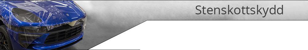 Stenskottskydd