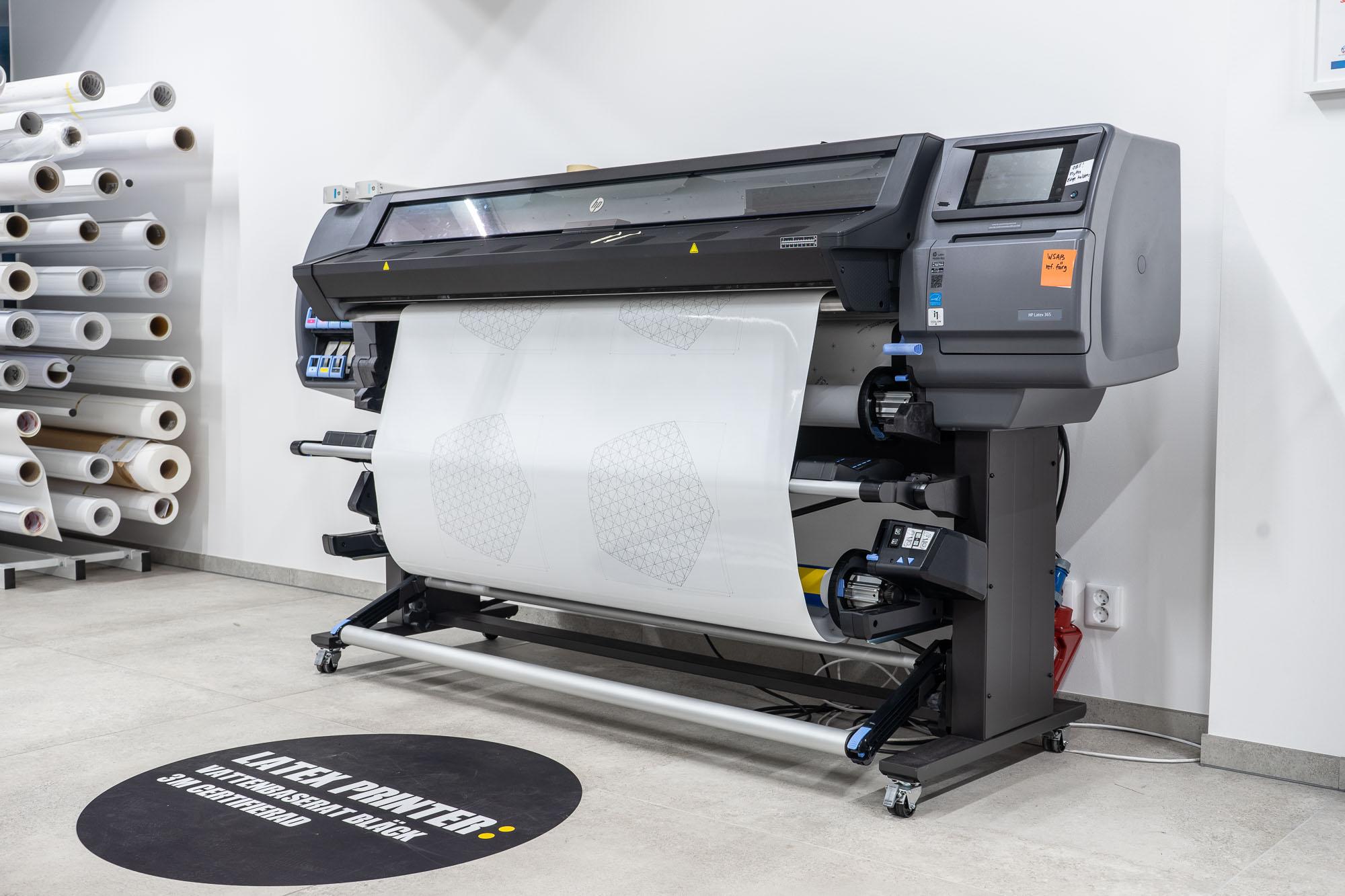 Hemsida_printer